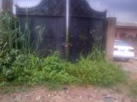 A Plot Of Land, Agric, Ikorodu, Lagos, Land For Sale