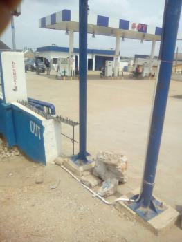 Functional Filling Station, Igando, Ikotun, Lagos, Filling Station for Sale