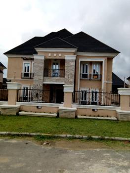 a 5 Bedrooms Duplex with 1 Bedroom Bq, Efab Metropolise, Karsana, Abuja, Detached Duplex for Sale