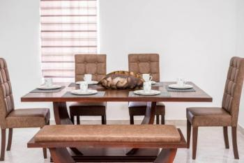 24 Hours Serviced Luxury Ultra Modern Furnishing 2 Bedroom Flat, Eko Atlantic, Victoria Island Extension, Victoria Island (vi), Lagos, Flat Short Let