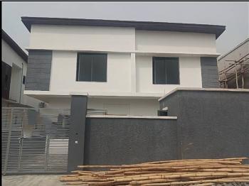 Luxury 4 Bedroom Fully Detached Duplex in Mini Estate, Ikate Elegushi, Lekki, Lagos, Detached Duplex for Sale