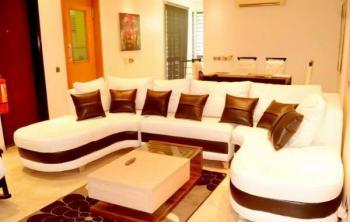 Blanco Apartment, Banana Island, Ikoyi, Lagos, Flat Short Let