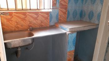 a Room Self Con, Faith Avenue, Macaulay Bus Stop, Along Bayeku Road, Igbogbo, Ikorodu, Lagos, Self Contained (single Rooms) for Rent
