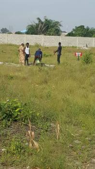 Land, Close to The Major Road, Eluju, Ibeju Lekki, Lagos, Residential Land for Sale