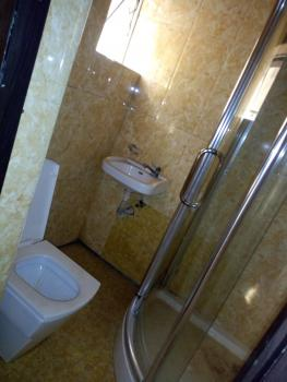a Nicely Built Bq Self Con, Osapa, Lekki, Lagos, Self Contained (single Rooms) for Rent