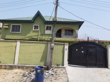4 Bedroom Semi-detached Duplex for Rent at University View Estate Opp Lagos Business School Ajah, University View Estate, Ajah, Lagos, Semi-detached Duplex for Rent