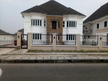 Beautifully Built Brand New 5 Bedroom Detached House with a Swimming Pool -  900sqm, Pinnock Beach Estate, Osapa, Lekki, Lagos, Detached Duplex for Sale