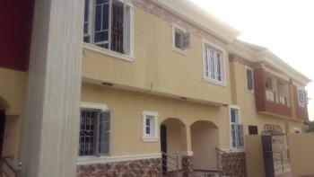 Brand New Room and Parlour Self Contained, Abijo, Lekki, Lagos, Mini Flat for Rent