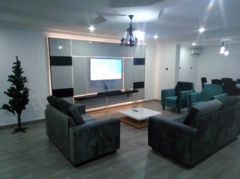 Luxury Furnished 3 Bedroom Apartment, Banana Island, Ikoyi, Lagos, Flat for Rent