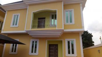 Five Bedroom Duplex, Omole Phase 1, Ikeja, Lagos, Detached Duplex for Sale