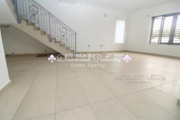 3 Bedroom Terraced Duplex, Lekki Phase 1, Lekki, Lagos, Terraced Duplex for Rent