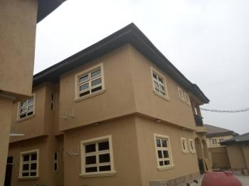 Newly Built 3bedroom Flat for Rent in Anthony, Anthony, Maryland, Lagos, Flat for Rent