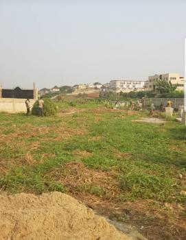 Berry Court Estate, Omole Phase 2 Extension, Isheri, Lagos, Land for Sale