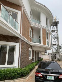 Exquisite 3 Bedroom Flat, Admiralty Way, Lekki Phase 1, Lekki, Lagos, Flat for Rent