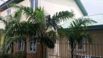 Tastefully Finished 3 Bedroom Terrace Duplex with 2 Rooms Bq, in an Estate, Wuse 2, Abuja, House for Sale
