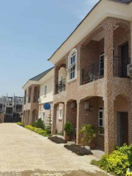 Brand New Luxurious Serviced 3 Bedroom Flat, Ensuite, Pop Finishing, Ground Floor, Jahi, Abuja, Flat for Sale