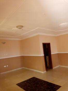 a Newly Built Three Bedroom Flat, Akingbade, Old Ife Road, Egbeda, Oyo, Flat for Rent