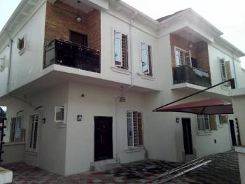 4 Bedrooms Semidetached Duplex, Idado, Lekki, Lagos, Semi-detached Bungalow for Sale