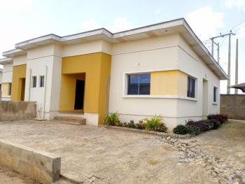 2 Bedroom Bungalow, Treasure Island Estate Mowe Ofada, Orile Imo Bus/stop, Mowe Ofada, Ogun, Semi-detached Bungalow for Sale
