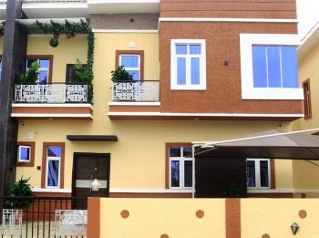New 4 Bedroom Duplex with Boys Quarters, Buena Vista Estate, Ikota Villa Estate, Lekki, Lagos, Semi-detached Duplex for Sale