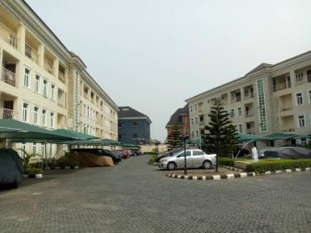 Very Nice 4 Bedroom Terrace Duplex on 2 Floors, Parkview, Ikoyi, Lagos, Terraced Duplex for Rent