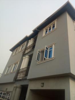 Luxury 2 Bedroom Flat, Afolabi Brown Street, Akoka, Yaba, Lagos, Semi-detached Duplex for Rent