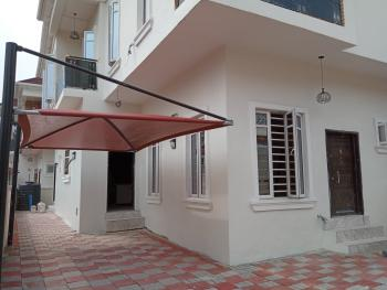 a Brand New Cozy 4 Bedroom House, Agungi Extension, Idado, Lekki, Lagos, Semi-detached Duplex for Rent