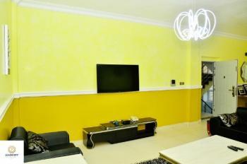 Newly Furnished 3 Bedroom Apartment for Shortlet, Palms Spring Road, Ikate Elegushi, Lekki, Lagos, Flat Short Let