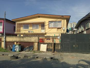 4 Bedroom Duplex with 2 Units of 3 Bedroom Flat, Bode Thomas, Surulere, Lagos, House for Sale