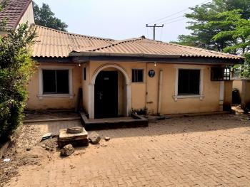 4 Bedroom Semi Detached Bungalow, Mbora, Abuja, Semi-detached Bungalow for Sale