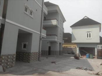 a Tastefully Luxury 4 Bedroom Duplex with Excellent Facilities, Off Mummy B Road, Boibu-oromerizemgbu, Port Harcourt, Rivers, Terraced Duplex for Rent
