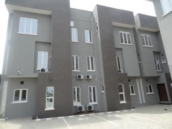 Newly Built Luxury 4 Bedroom Terraced Duplex, Osborne Phase 2, Osborne, Ikoyi, Lagos, Terraced Duplex for Rent