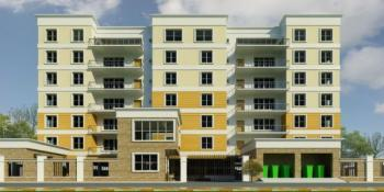Luxury 4 Bedroom Apartment with Excellent Fcailities, Off Fredom Way, Ikate Elegushi, Lekki, Lagos, Flat for Sale