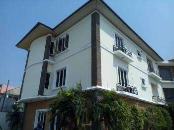 Exquisite 3 Bedroom + 1 Bedroom Maids Quarter, Admilarlty House Road, Lekki Phase 1, Lekki, Lagos, Flat for Rent
