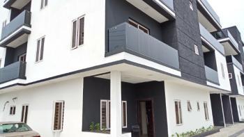 Luxury New Three Beedroom Terrace for Sale in Ikate, Ikate Elegushi, Lekki, Lagos, Terraced Duplex for Sale