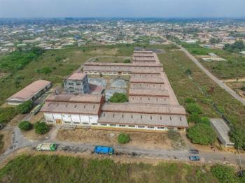 Vast 6.9 Hectares (69,000 Sqm) Warehouse + Offices, Adebowale Street, Odomola, Epe, Lagos, Warehouse for Rent