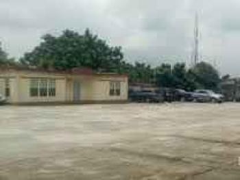 Large Expanse of Land, Mobolaji Bank Anthony Way, Onigbongbo, Maryland, Lagos, Commercial Land for Sale