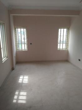 3 Bedroom Flat, Mc Niel, Saint Agnes, Yaba, Lagos, Flat for Rent