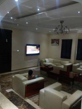8 Bedroom Mansion, By Kwara Street, Osborne, Ikoyi, Lagos, Detached Duplex for Sale