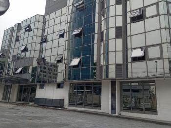 Brand New Executive/partitioned Serviced Office Space, Victoria Island Extension, Victoria Island (vi), Lagos, Office Space for Rent