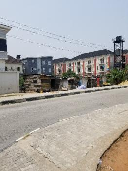 1228 Sqm of Land, Chevy View Estate, Lekki, Lagos, Mixed-use Land for Sale