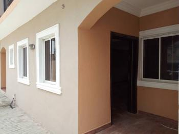 an Exclusively Affordable 4 Bedroom Terrace Duplex with Only 4 Occupants in The Compound, Ikate Axis on The Side of Oando Gas Station / World Oil Filling Station, Lekki, Lagos, Terraced Duplex for Rent