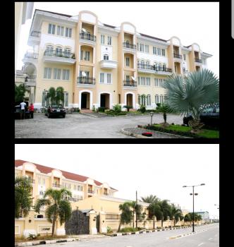 4 Bedroom Furnished House, Off Admiralty, Lekki Phase 1, Lekki, Lagos, Terraced Duplex for Rent