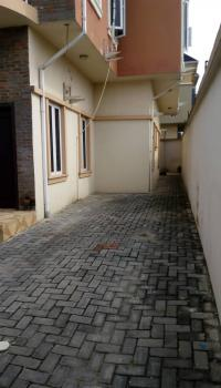 4-bedroom Semi-detached Duplex + Bq, Ologolo, Lekki, Lagos, Semi-detached Duplex for Rent