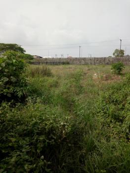 1,150sqm Dry & Fenced Land, Abijo, Lekki, Lagos, Commercial Land for Sale