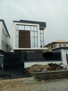 Luxurious 6 Bedroom Terrace Duplex with 2 Bq, Off Fola Oshibo, Lekki Phase 1, Lekki, Lagos, Terraced Duplex for Sale