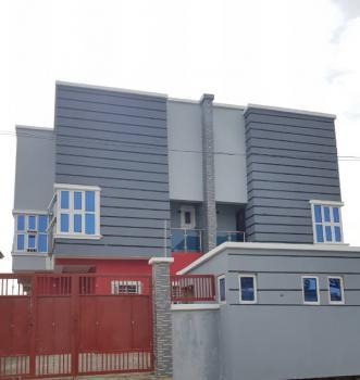 Tastefully Finished 4 Bedroom Duplex, Idado, Lekki, Lagos, Semi-detached Duplex for Sale