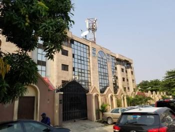5 Storey Office Complex, Adetokunbo Adedamola, Ikoyi, Lagos, Plaza / Complex / Mall for Sale