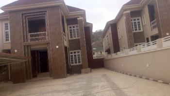 Brand New Ambassadorial 5 Bedroom Detached Duplex, Katampe Extension, Katampe, Abuja, House for Sale