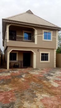 2 Bedroom Flat, Igeshu, Abiola Estate, Ayobo, Ipaja, Lagos, Flat for Rent